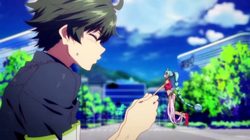 Musaigen no Phantom World「 AMV 」- Without End