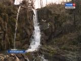 «Вести» отправили в путешествие по местам для эко-туризма в Новосибирской области