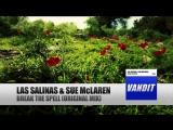 Las Salinas Sue McLaren - Break the Spell (Official Video)