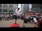 Дирижер оркестра (6 sec)