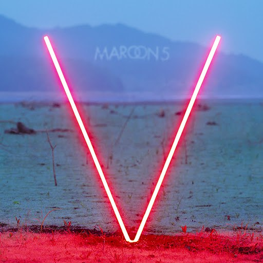 Maroon 5 альбом V