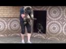 Щенки кавказской овчарки 2 месяца девочки wwwr-risk@yandexru 79262205603 Татьяна Ягодкина.mp4