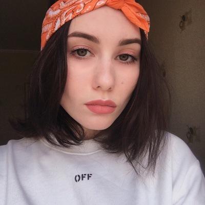 Мария Муравей