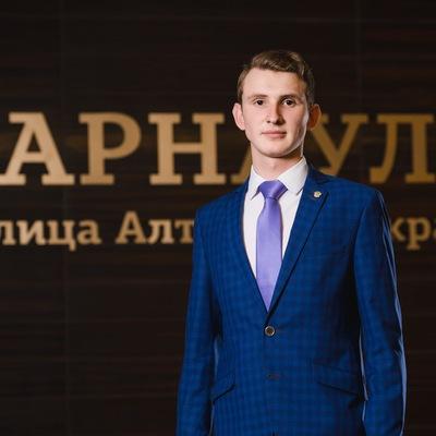 Александр Рыльский