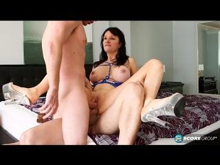 Angie noir hd порно