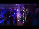 Дед Мороз и Снегурочка студии праздников ФеиРита