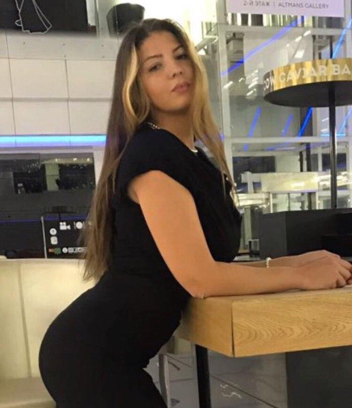 Snezhana Nekrasova |