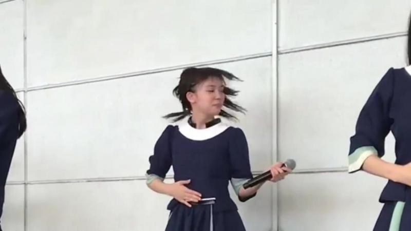 Ayame Bad Girl Kawase