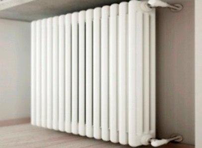 Установка батарей отопления - картинка 3