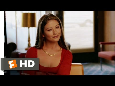 Intolerable Cruelty (212) Movie CLIP - The Ass Nailer (2003) HD