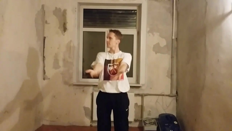 Practice tut/ hiphop 3