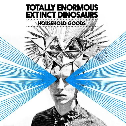 Totally Enormous Extinct Dinosaurs альбом Household Goods