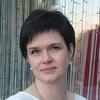 Anna Dulova-Sadovnikova