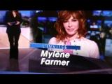 Милен Фармер на TF1