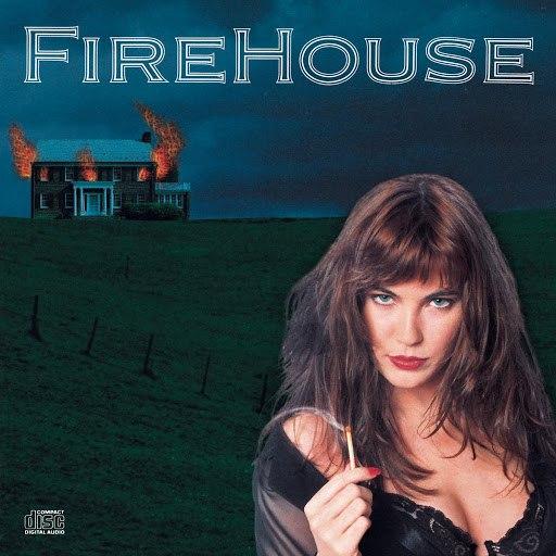 Firehouse альбом Firehouse