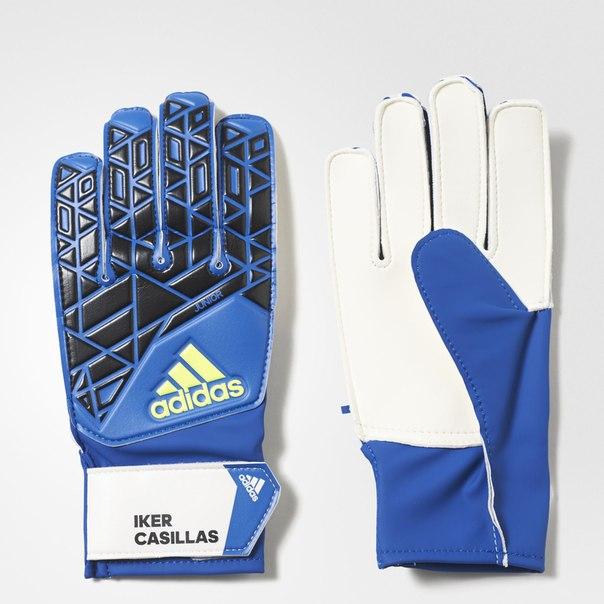 Вратарские перчатки ACE