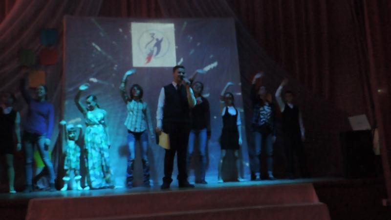 гимн школы №3 г. Краснокамска автор слов Карпухов Илья