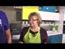 Кулинарные старты с Риммой Кульбаевой
