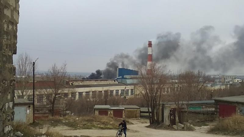 Саратов, 25.04.18