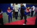 Шамиров танцы