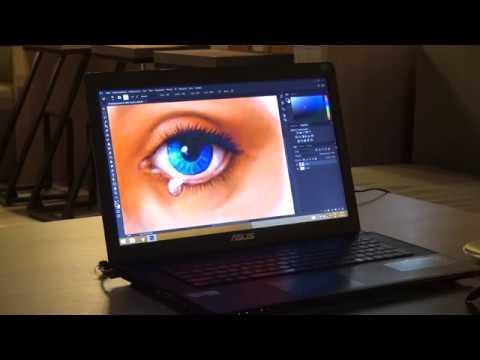 SpeedPaint Спидпейнт Графический планшет XP Pen Star 06
