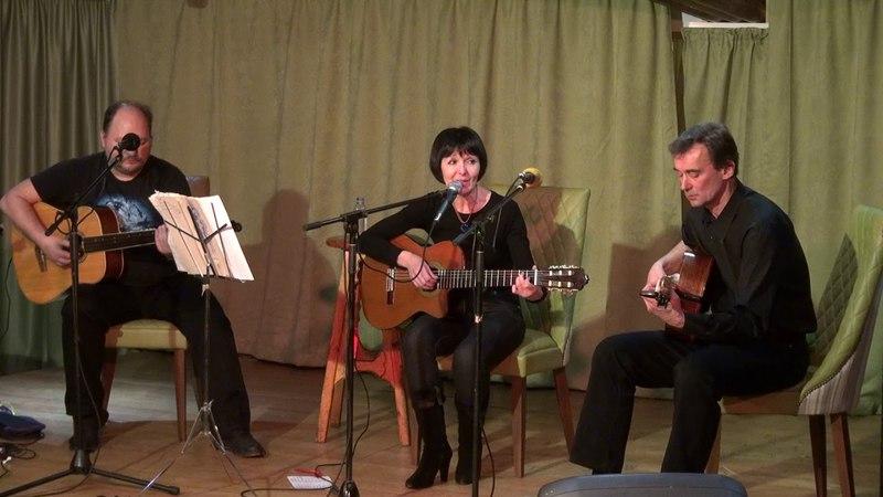 А.Рудниченко и В.Арцинович в концерте В ритме сердца Часть 1