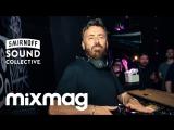Deep House presents: BENNY BENASSI in The Lab NYC [DJ Live Set HD 720]