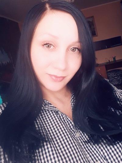 Анастасия Дзержинская