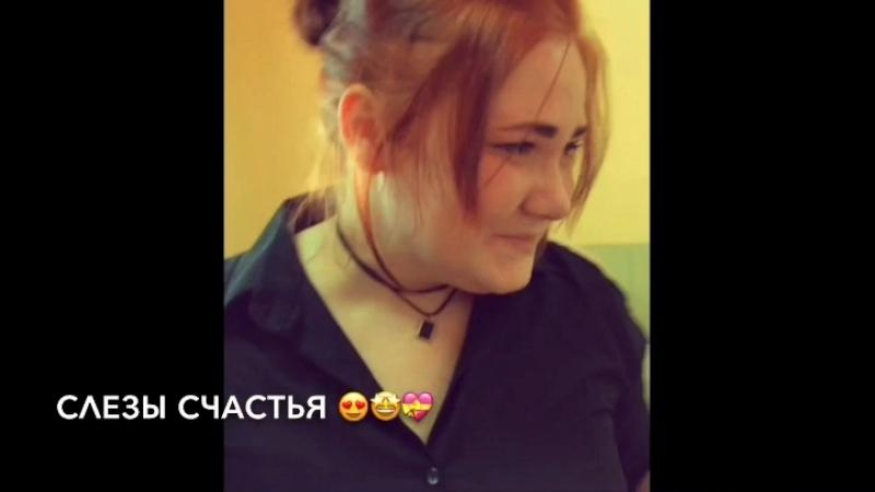 25 марта 2018.Выписка из роддома!(Ка
