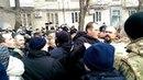 В Запорожье арестован ветеран АТО Виталий Олешко позывной Сармат батальон Донбасс 22.03.2018