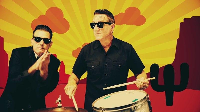 The Altar Billies Bright Mornin' Star ROCKABILLY COUNTRY MUSIC