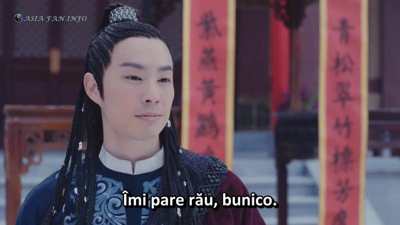 The Princess Weiyoung Ep 03 romana