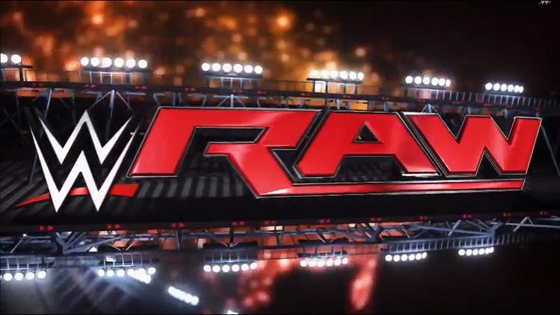 Monday Night RAW, 28 03 2016