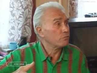 АТЛЕТЫ ВЕКА - ПОЛЖИЗНИ ЗА СПАРТАК 2003.  Маслаченко.