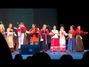 Фольклорный ансамбль Кружане