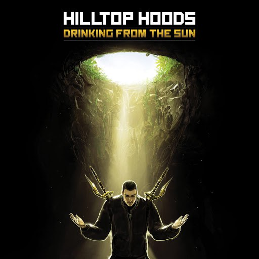 Hilltop Hoods альбом Drinking From The Sun