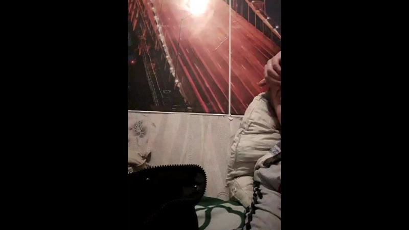 Никита Синёв - Live