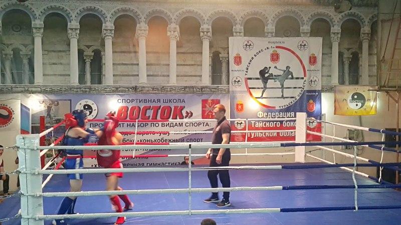 2018 05 12 Жавохир Абдулхамидов 2 раунд