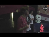 _BANGTAN BOMB_ V's Dream came true - 'His Cypher pt.3 Solo Stage' - BTS (
