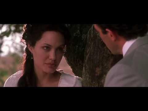 Соблазн (Original Sin) 2001: А.Джоли и А.Бандерас