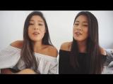 Шикарный вокальный кавер песни ED SHEERAN - PERFECT от двух красавиц из Jayesslee