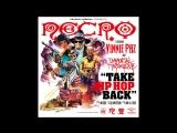 Necro - Take Hip Hop Back Instrumental ft. Vinnie Paz, Immortal Technique