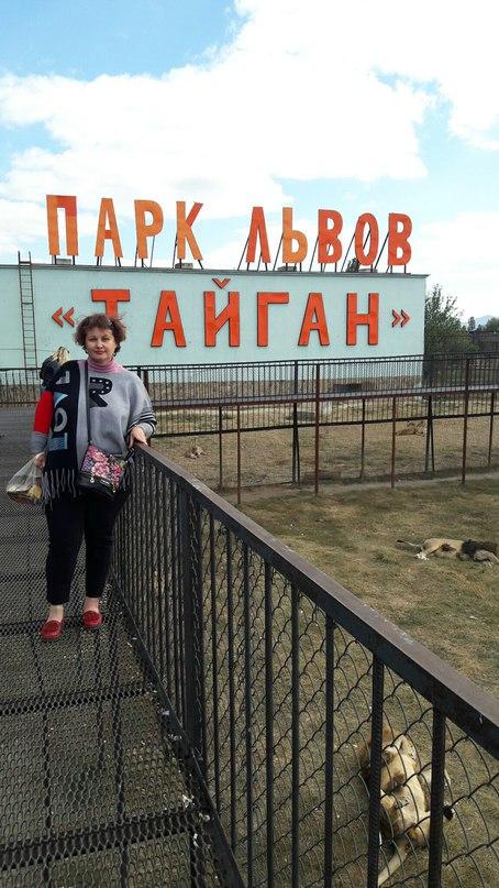 Наталья Тарапина | Севастополь