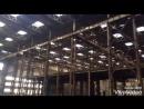 Третий прыжок,объект Кирза , 27 метров