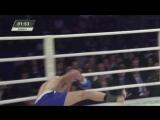 Битва Чемпионов 5 Артем Левин (Тайский бокс) против Александр Стецуренко (Кикбоксинг)