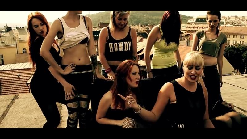 DeSade - Sádismus (feat. Lada Firch) [HD 720]
