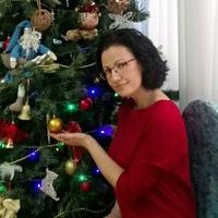 Елена Сулинова