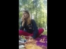 Настя Райская Live