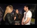 Магомед Умалатов - Чемпион Европы по ММА 2017 (Весовая категория до 84 кг). Интервью после победы