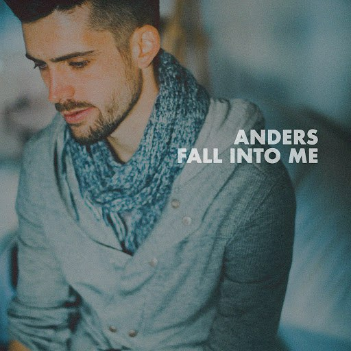 Anders альбом Fall into Me